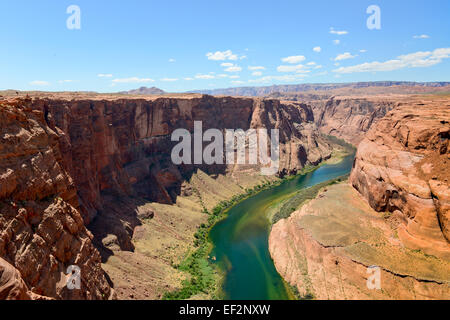 American National Park Stock Photo