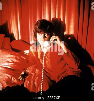 JANE FONDA KLUTE (1971) - Stock Photo