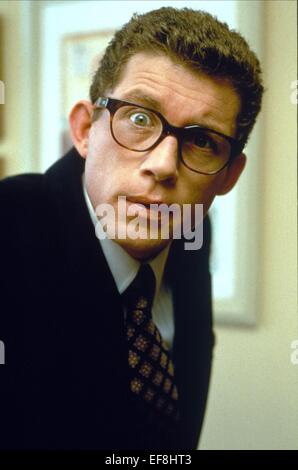 LEE EVANS THERE'S SOMETHING ABOUT MARY (1998) - Stock Photo