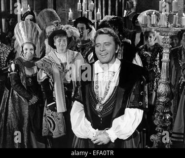 the character of king henry ii in the film beckett Movie masterpieces must include 1964's becket king henry ii king henry ii is seen in the film and as history with richard burton and peter o.