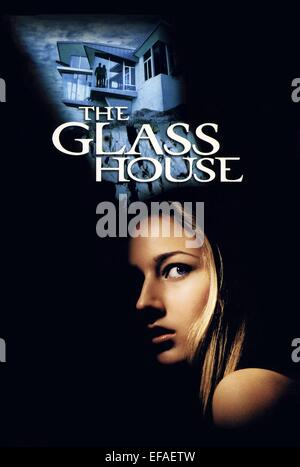 LEELEE SOBIESKI THE GLASS HOUSE (2001) Stock Photo