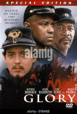 glory by edward zwick essay Essay, follows the common strategy of placing fictional characters next to his-   glory (directed by edward zwick, 1989) isas inventive as mississippi burn.