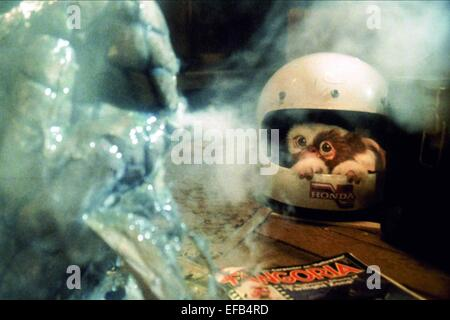 GIZMO GREMLINS (1984) - Stock Photo