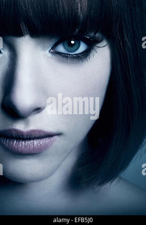 AMANDA SEYFRIED IN TIME (2011) - Stock Photo