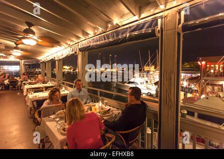 Key west florida usa travel eaton street seafood market for Lobster house fish market