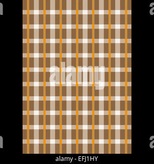 Background of intersecting strips in pale brown shades - Stock Photo