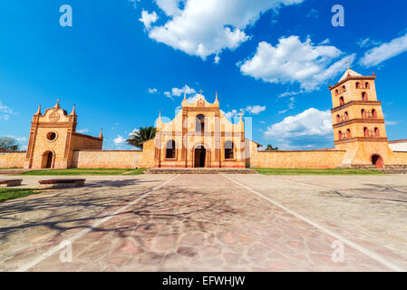 san jose de chiquitos latin dating site - san ignacio mini  a buddhist monastery dating from the late 8th century the site is  samuel de champlain on 3 july 1608 at the site of a long abandoned st.