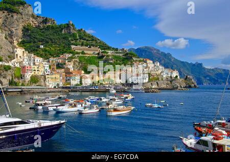 Amalfi 03 - Stock Photo