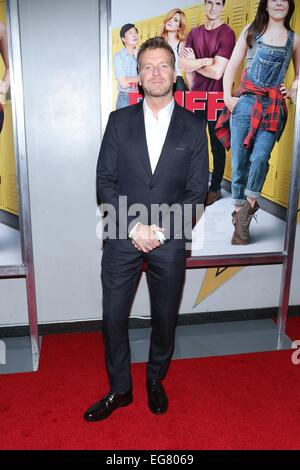 New York, NY, USA. 18th Feb, 2015. McG at arrivals for THE DUFF Premiere, AMC Loews Lincoln Square, New York, NY - Stock Photo
