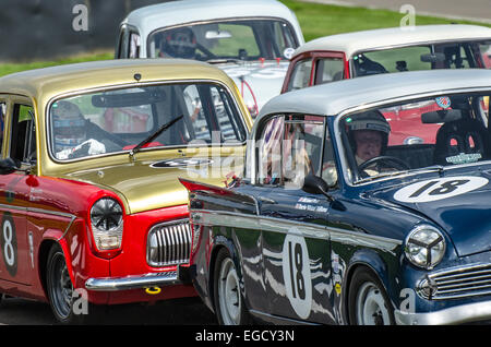 Classic Car Events Norfolk