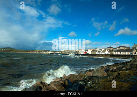 Port William, The Machars, Dumfries and Galloway - Stock Photo