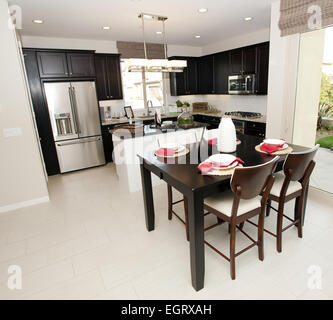 Model home furniture sales orange county