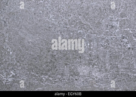 Galvanized steel sheet coated with zinc to prevent rusting in process of galvanization. - Stock Photo