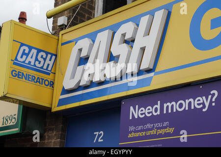 Can you file bankruptcy against payday loans picture 3