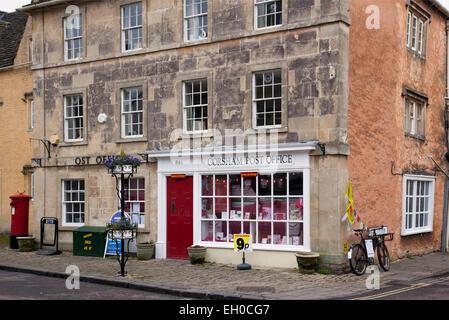 Sherborne Village Stores Tea Room