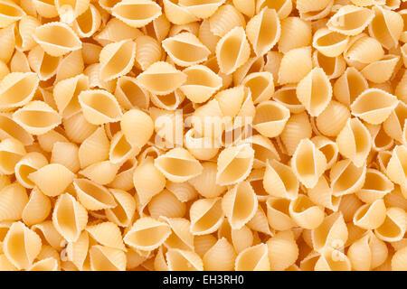 pasta texture - Stock Photo