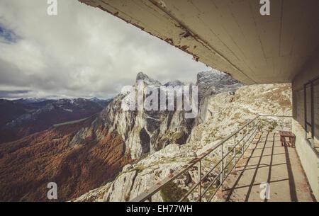 Picos de Europa - Stock Photo