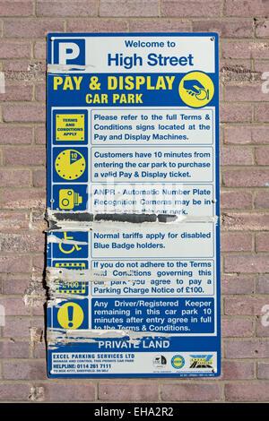 The Sands Car Park Durham Charges