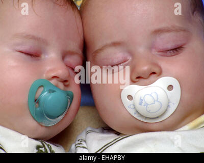 Schlaf / to sleep - Stock Photo
