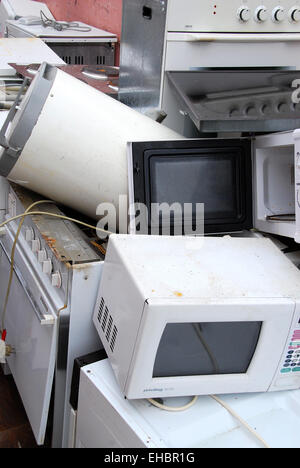 Recycling 080716 11 - Stock Photo