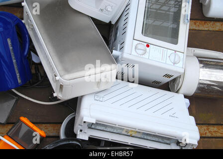 Recycling 080716 14 - Stock Photo
