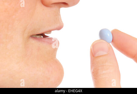 Pille / Pill - Stock Photo
