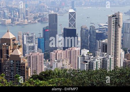 Hongkong - Stock Photo