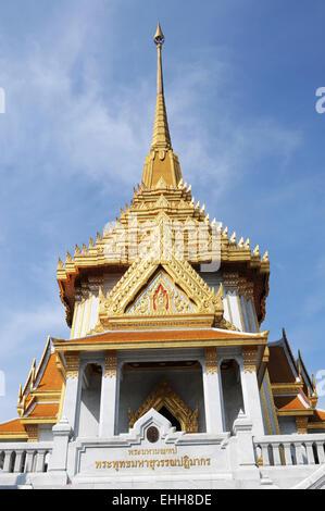 Wat Trimit / Wat Traimit - Stock Photo