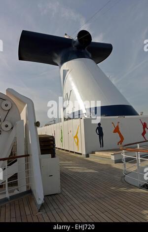 Cruise & Maritime Voyages flagship Magellan - Stock Photo