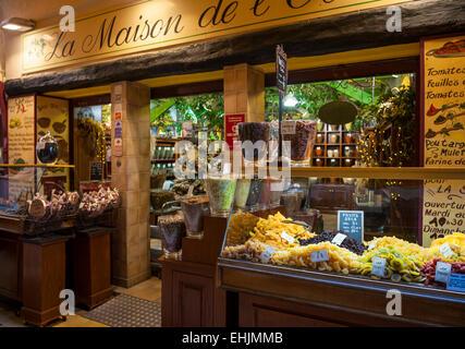 Shopping street rue de la ferte st valery sur somme - La maison de l olive nice ...