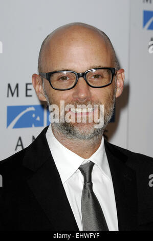 Mercy For Animals 15th Anniversary Gala Featuring: Moby Where: Los Angeles, California, United States When: 13 Sep - Stock Photo