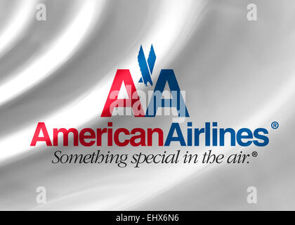 American Airlines Stock Photo 50839182 Alamy