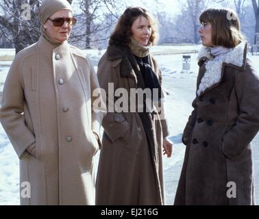 interiors year 1978 usa director woody allen geraldine page diane keaton mary
