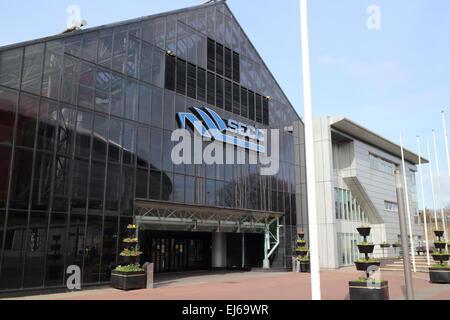 Scottish Exhibition and Conference Centre, SECC - the ...