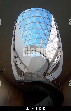 Salvador Dali Museum in St. Petersburg Florida FL
