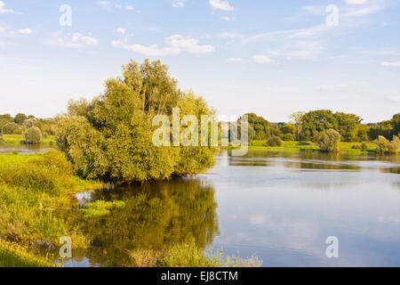 Floodwater - Stock Photo