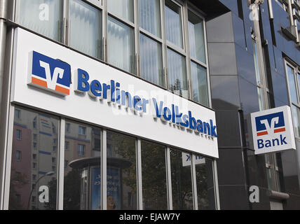 logo of berliner bank berlin stockfoto lizenzfreies bild 49145771 alamy. Black Bedroom Furniture Sets. Home Design Ideas