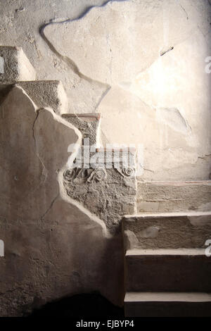 Pompeii - Stock Photo