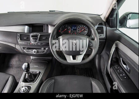2011 Renault Laguna Estate Stock Photo 80268691 Alamy