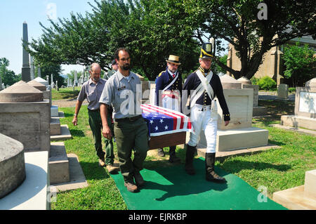 Dressed In Their Army Service Uniforms Soldiers From The