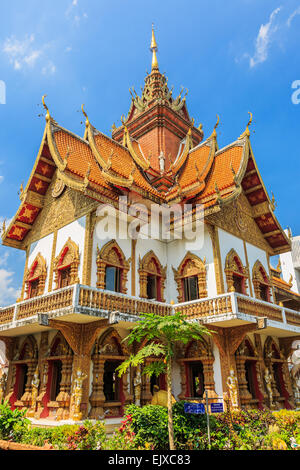 Chiang Mai, Thailand - Stock Photo