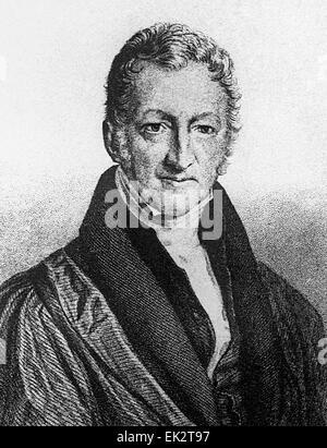 thomas robert malthus essay
