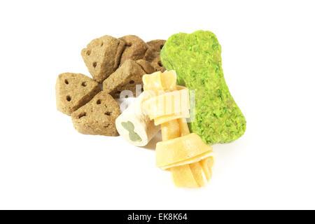 Dog Snacks - Stock Photo