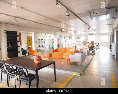 Awesome ... Cargo, Furniture And Kitchen Store, Via Meucci Street, Milan, Lombardy,  Italy