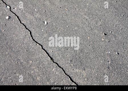cracked asphalt texture background stock photo royalty