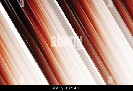 abstract background with shiny lines - Stock Photo