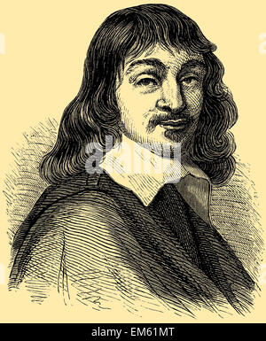 a biography of rene descartes the french philosopher and scientist René descartes's biography and life storyrené descartes (31 march 1596 – 11 february 1650) was a french philosopher, mathematician, and writer who spent most of his adult life in the dutch republic.