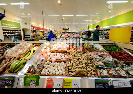 Wm morrison supermarkets plc trading as morrisons is the fourth stock photo 81325297 alamy - Morrisons plc head office ...