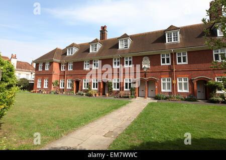 Winchester Bishop Morley College