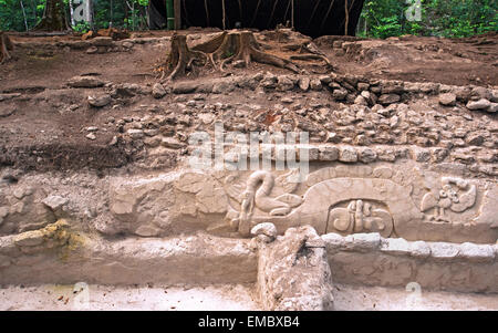 Popol Vuh The Mythology of the Maya
